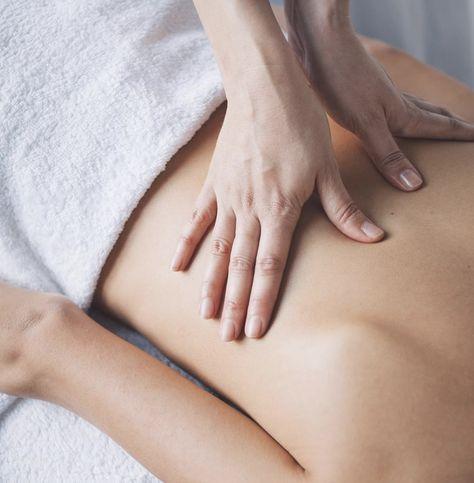 soin massage